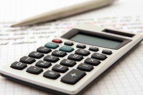 calculator photos